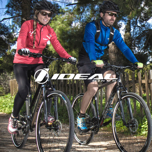 idealbikes.net